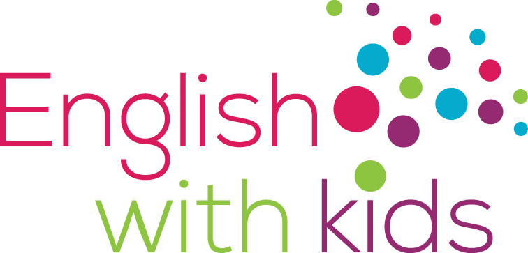 English With Kids logo